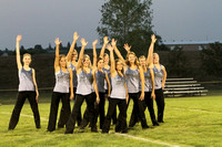 FB Dance Team