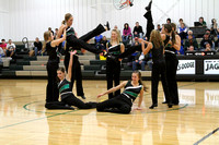 Dance Team - Winter Sports