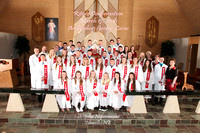 Rite of Confirmation '16