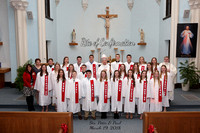 Confirmation '18